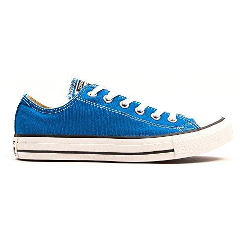 Converse AS Season Ox Can 132299C, Unisex - Erwachsene Fashion Sneakers Königsblau