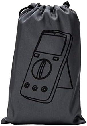 LKK-KK Digital Multimeter 6000 Counts Backlight AC/DC Ammeter Voltmeter Ohm Portable Voltage Meter 098/100/109/111,RM098