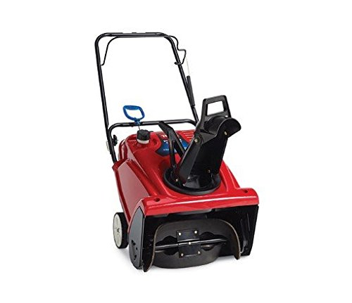 Power Clear 721 E 21 in. Single-Stage Gas Snow