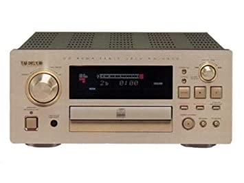 Teac RWH500 CD Player: Amazon co uk: Audio & HiFi