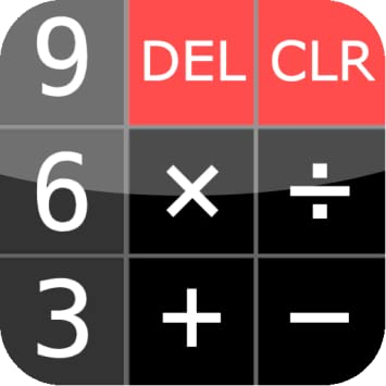Pg calculator for android hexadecimal, binary, octal and decimal.