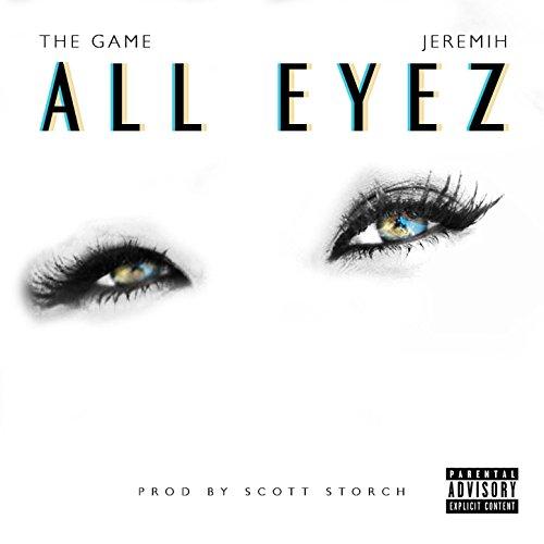 All Eyez (feat. Jeremih) [Expl...