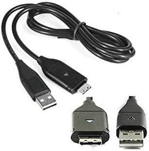 WB5500 WB2000 CABLE USB for SAMSUNG Digimax WB690 WB5000