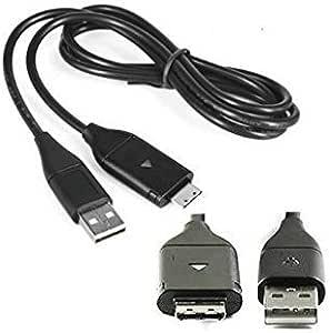 Cable datos USB para Samsung ex1 digimax
