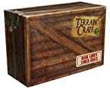 Mantic Games Terrain Crate: Dark Lord's Fortress (Retail Exclusive)