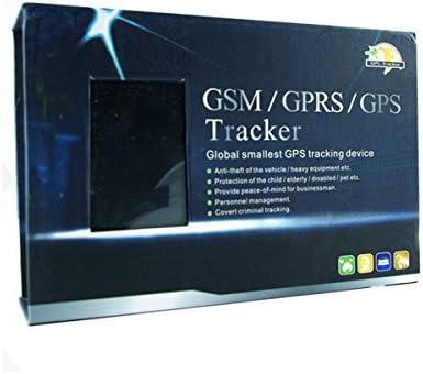 YATEK Localizador GPS para vehículos. Apaga el Motor por SMS