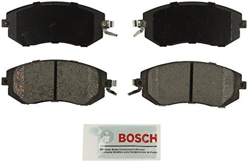 Bosch BE1539 Blue Disc Brake Pad Set