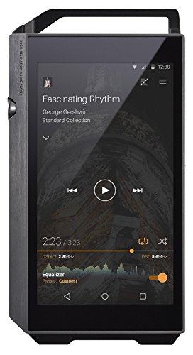 Pioneer XDP-100R-S High-Resolution Digital Audio Player