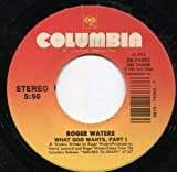 Roger Waters - What God Wants, Part I - [7