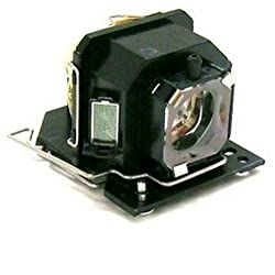 Pj358 Viewsonic Projector Lamp Replacement Projector Lamp Assembly With Genuine Original Philips Uhp Bulb Inside