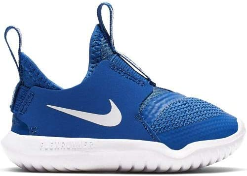 nike zapatillas niño azul marino