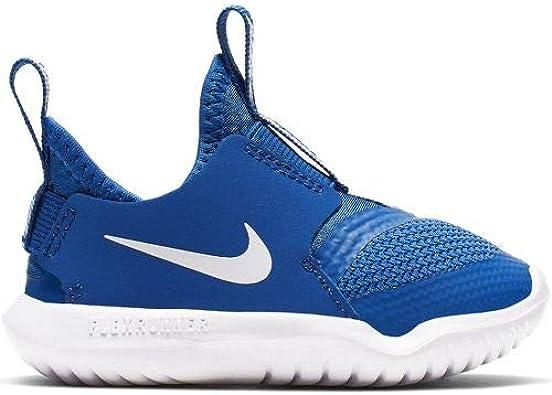 Nervio rural barrer  Amazon.com: Nike - Zapatillas de running para niño, Multi, 9 Bebé mayor:  Shoes