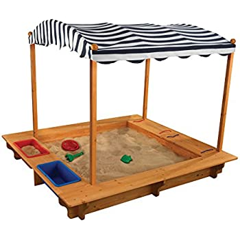 Amazon Com Kidkraft Pirate Sandboat Toys Amp Games