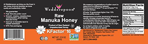 Buy raw honey to eat
