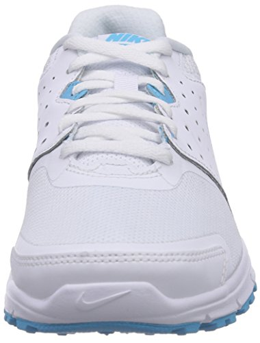 white Lagoon Weiß Clearwater White Nike Revolution Eu Laufschuhe Damen blue zUUBwq