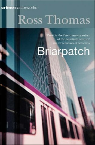 Briar Patch (Crime Masterworks)