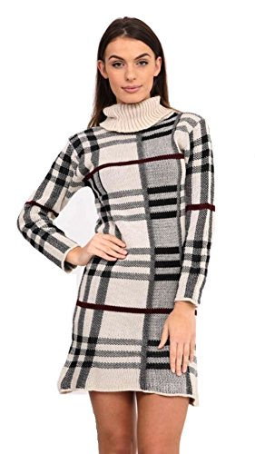 Pull Comfiestyle Stone Manches Pull Femme Longues grqxr5S0