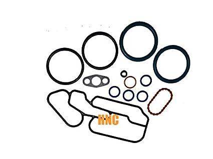 Amazon Com Oil Cooler Gasket Seal Kit 1823182c95 Automotive