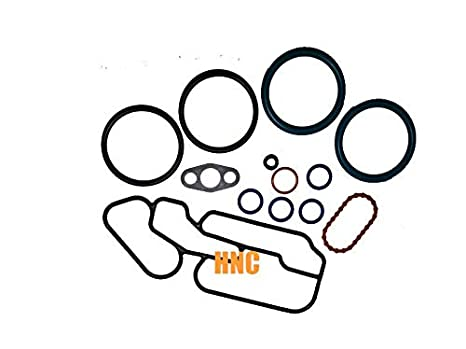 Amazon Com Oil Cooler Gasket Seal Kit 1823182c95 Automotive