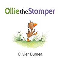 Ollie the Stomper (Gossie & Friends)