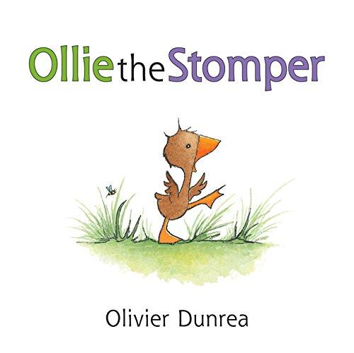 Download Ollie the Stomper (Gossie & Friends) pdf epub