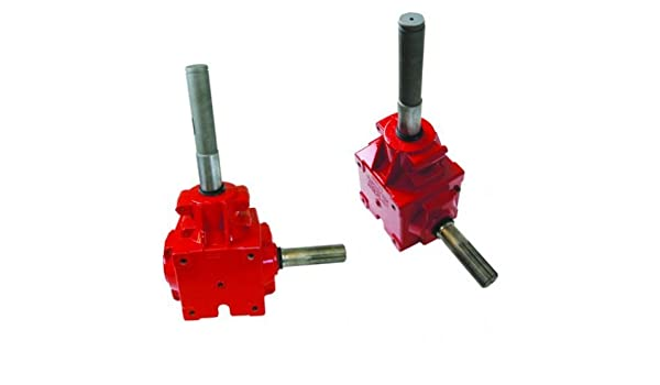 Case IH bottom lower unloading gear box 1347336C1 1347336C2 1660 2344 2366 2577