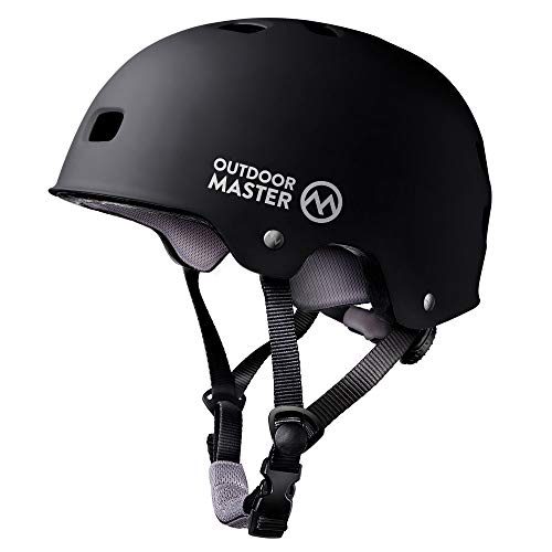 OutdoorMaster Skateboard Cycling Helmet