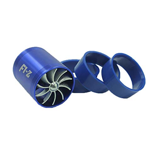 air intake supercharger booster - 3