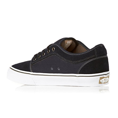 White Shoe Men's grey Chukka Low Vans Warm Skate Navy UxqFYWIw