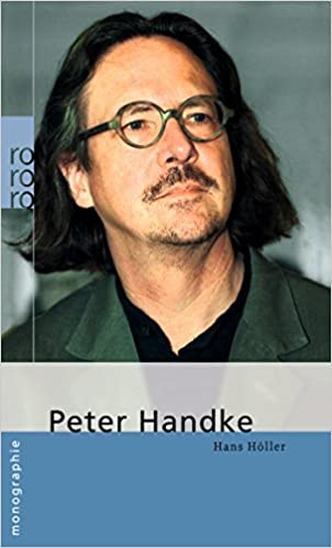 Peter Handke: Amazon.es: Höller, Hans: Libros en idiomas extranjeros