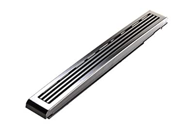 General Electric WB07X11150 Microwave Vent Grille