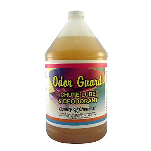 Odor Guard Trash Chute Cleaner & Deodorant-5 gallon pail