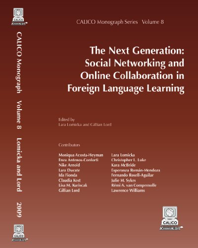 The Next Generation: Social Networking and Online