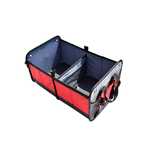 0 ℃ Outdoor Auto Products, Storage With Tie Down Straps, Best For Tidy...