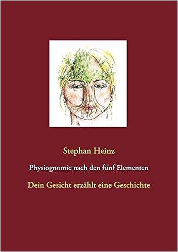 Gesichtsmerkmale physiognomie Gesichterlesen für