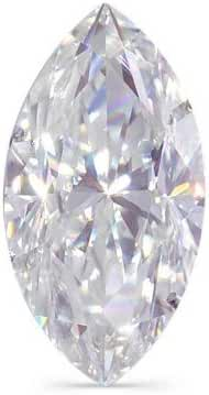 Moissanite Marquis 12.0 x 6.0 mm 1.80 carats 57 facets FREE EXPRESS SHIPPING UPGRADE - SPECIAL ORDER SIZE. TAKES 1-2 WEEKS TO SHIP. CANNOT BE RETURNED