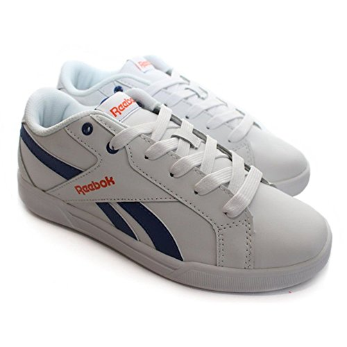 Reebok - CL Solid Court - Color: Bianco - Size: 38.5