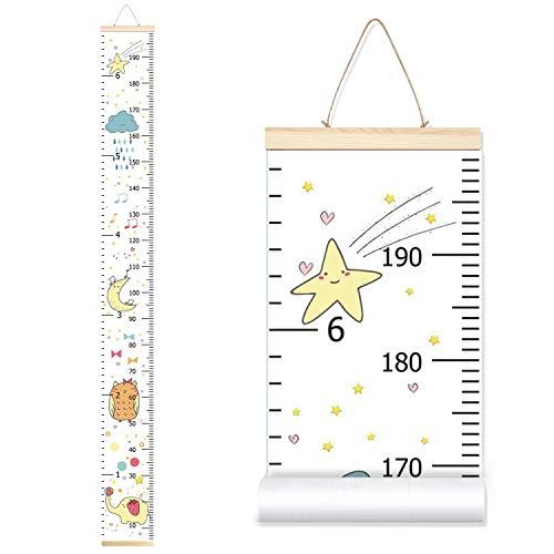 toddler measuring chart - 8