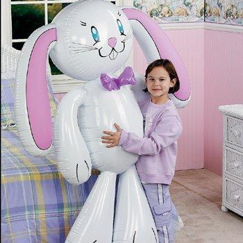 Easter Jumbo Vinyl Inflatable -