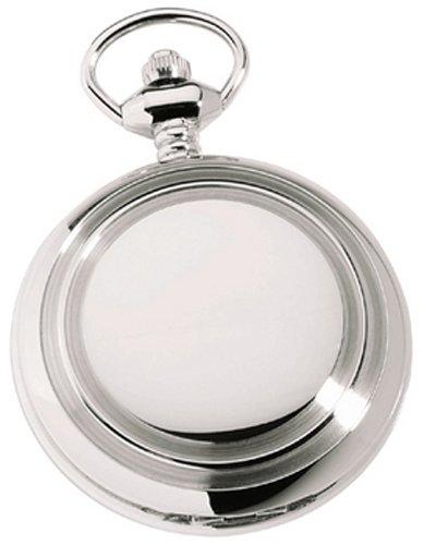 Colibri Pocket Watch with Money Clip Gift Set PWQ096909S