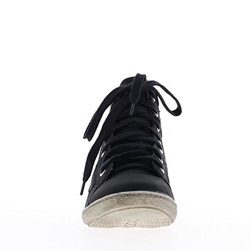 ChaussMoi - Zapatillas de Deporte de material sintético Mujer