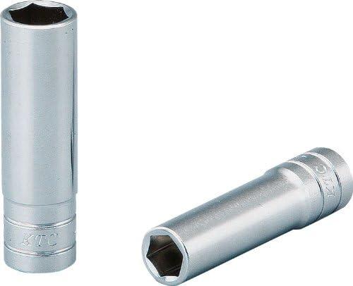 KTC(ケーテーシー) 6.3mm (1/4ンチ) ディープソケット (六角) 4.5mm B2L045
