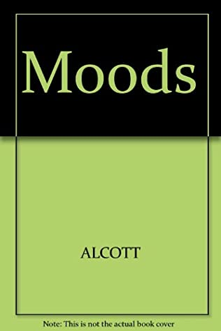 book cover of Moods