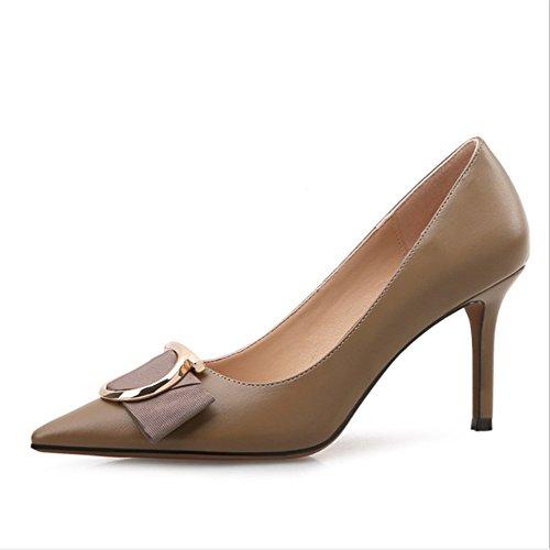 De Femmes Europ FANG SDUDIO Chaussures 1qEwRZg