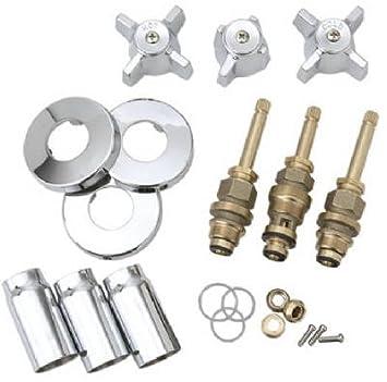 Amazon.com: Brass Craft Service Parts SK0336 Tub & Shower Faucet ...