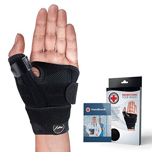 Doctor Developed Thumb Brace