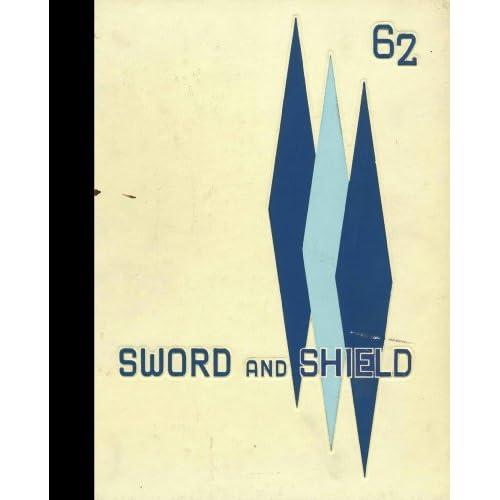 (Reprint) 1962 Yearbook: South Salem High School, Salem, Oregon South Salem High School 1962 Yearbook Staff