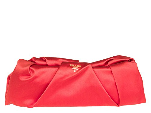 PRADA Women clutch