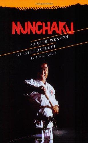 Nunchaku: Karate Weapon of Self-Defense -