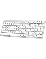 OMOTON iOS Bluetooth Keyboard